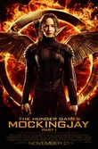 The Hunger Games: Mockingjay Part 1 DVD Release Date