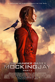 The Hunger Games: Mockingjay Part 2 DVD Release Date