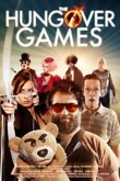 The Hungover Games DVD Release Date