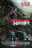 Hurricane Heist, The [Blu-ray] DVD Release Date