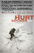 The Hurt Locker DVD Release Date