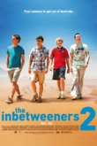 The Inbetweeners 2 DVD Release Date