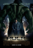 The Incredible Hulk DVD Release Date