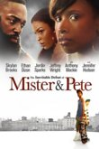 The Inevitable Defeat of Mister & Pete DVD Release Date