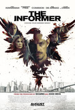 The Informer DVD Release Date