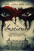 The Institute DVD Release Date