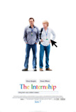The Internship DVD Release Date