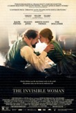 The Invisible Woman DVD Release Date