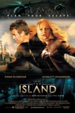 The Island DVD Release Date