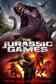 The Jurassic Games DVD Release Date