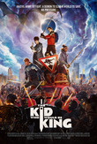 The Kid Who Would Be King DVD Release Date