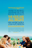 The Kids Are All Right DVD Release Date
