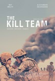 KILL TEAM, THE DVD Release Date
