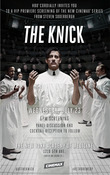 The Knick DVD Release Date