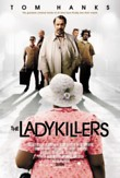 The Ladykillers DVD Release Date