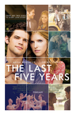 The Last 5 Years DVD Release Date