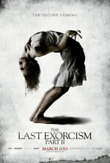 The Last Exorcism Part 2 DVD Release Date
