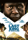 The Last King of Scotland DVD Release Date