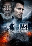 The Last Knights DVD Release Date