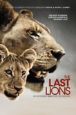 The Last Lions DVD Release Date