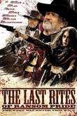 The Last Rites of Ransom Pride DVD Release Date