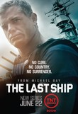 The Last Ship DVD Release Date