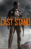 The Last Stand DVD Release Date