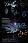 The Last Starfighter DVD Release Date