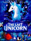 The Last Unicorn DVD Release Date