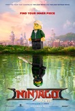 The LEGO Ninjago Movie DVD Release Date