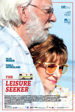 The Leisure Seeker DVD Release Date