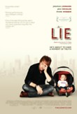 The Lie DVD Release Date