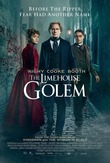 The Limehouse Golem DVD Release Date