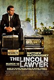 The Lincoln Lawyer DVD Release Date