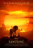 LION KING, THE [Blu-ray] DVD Release Date