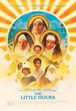The Little Hours DVD Release Date