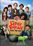 The Little Rascals Save the Day DVD Release Date