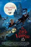 The Little Vampire 3D DVD Release Date