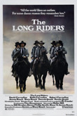 The Long Riders DVD Release Date