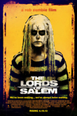 The Lords of Salem DVD Release Date