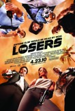 The Losers DVD Release Date