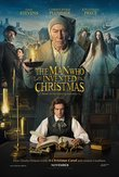 The Man Who Invented Christmas DVD Release Date
