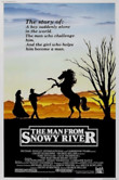 The Man from Snowy River DVD Release Date