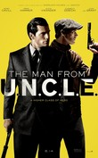 The Man from U.N.C.L.E. DVD Release Date