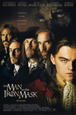 The Man in the Iron Mask DVD Release Date