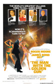 The Man with the Golden Gun DVD Release Date