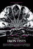 The Man with the Iron Fists DVD Release Date
