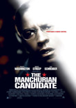 The Manchurian Candidate DVD Release Date