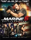 The Marine 5: Battleground DVD Release Date