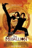 The Medallion DVD Release Date